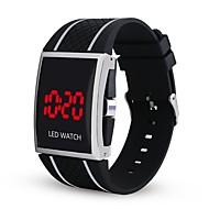Muškarci Dječji Sportski sat Ručni satovi s mehanizmom za navijanje digitalni sat Kineski Šiljci za meso Kronograf Vodootpornost LCD