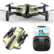 RC Drone udirc i215HW 4CH 6 Axis 2.4G 2.0MP RC Quadcopter Height Holding FPV One Key To Auto-Return Headless Mode Access Real-Time