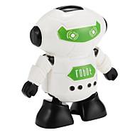cheap Robots, Monsters & Space Toys-Robot Clockwork Robot Toys Dancing Mechanical Wind Up New Design 1 Pieces