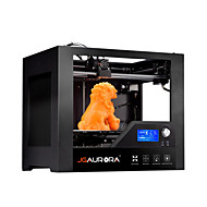 JGAURORA Z-603S Desktop 3D Printer Household High-precision Stereo Precise Laser Metal Frame 3D Engine