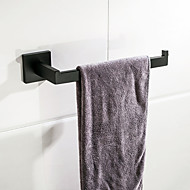 Towel Ring Traditional/Vintage Retro/Vintage Stainless Steel 8 25 1 Towel Ring Wall Mounting