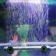 Fisk Akvarier Luftsten / Filter Medie Vaskbar / Dekorativ Marmor / Granit V Marmor / Granit