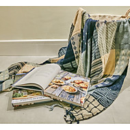cheap Blankets & Throws-Other Accessories Pattern Pure Cotton Blankets