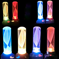 Διακοσμητικά Λάμπα LED LED Ποδηλασία Αυτόματη απενεργοποίηση ΟΕ10 200 Lumens Aγρ10 Κόκκινο Πράσινο Πολύχρωμα Ποδηλασία