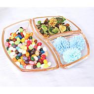 1set キッチン ガラス 食品の保管