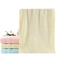 Frisse stijl Was Handdoek,Effen Superieure kwaliteit Puur Katoen Dobby Handdoek