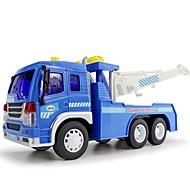 LED - Beleuchtung Musikspielzeug Spielzeugautos zum Aufziehen Spielzeugspielsets Spielzeugautos Spielzeuge Sprinkler Truck Spielzeuge Auto