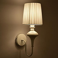 Vegglampe Omgivelseslys 40W 220V E14 Land