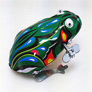 Wind-up Toy Frog / Animal Vintage / Retro Pieces Boys' / Girls' Gift