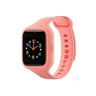 tanie Inteligentne zegarki-Inteligentny zegarek Wysoka rozdzielczość GPS Długi czas czuwania MHL Zegarki na rękę Rejestrator aktywności fizycznej Android 4.2 Karta