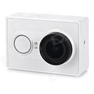 tanie Znane marki-xiaomi® yi kamera sportowa 30fps 16mp nagrywanie wideo 155 stopni chińska wersja