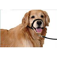 Pes Náhubky výchovné pomůcky Trainer Přenosný Anti Bark nastavitelná Flexibilní
