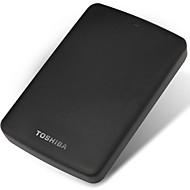 levne Externí pevné disky-Toshiba Externí pevný disk 1TB USB 3,0 A2