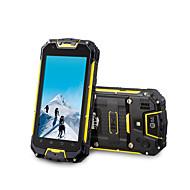 preiswerte Handys-Snopow SNOPOW M5P 4.5 Zoll Handy ( 2GB + 16GB 13 MP MediaTek MT6735 4700 mAh )