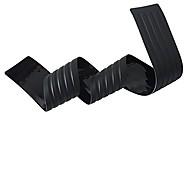 olcso -univerzális fekete gumi ajtósárpit autós vontatóra