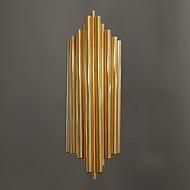 저렴한 -벽 빛 엠비언트 라이트 벽 조명 40W 110-120V 220-240V G9 크리스탈 단순한 모던/콘템포라리