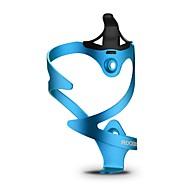 Χαμηλού Κόστους Bottle Cage-Μπουκάλι Νερό Cage Ανθεκτικό στη φθορά Ποδηλασία / Ποδήλατο Αδιάβροχο Ύφασμα / Κράμα αλουμινίου Ασημί / Κόκκινο / Μπλε
