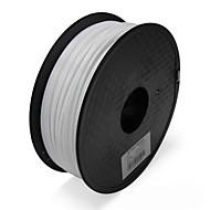 3d printergloeidraad pc1.75mm 1kg verbruiksgoederenmateriaal