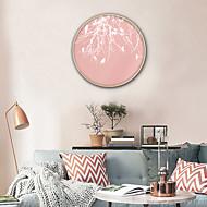 halpa Tulosteet-Eläimet Kukkakuvio/Kasvitiede Illustration Wall Art,PVC materiaali Frame For Kodinsisustus Frame Art Olohuone Makuuhuone Keittiö