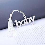 ieftine Savori Practice-Ocazie specială Petrecerea Baby Shower Teak Savori Practice Petrecerea Baby Shower Nuntă Bebeluș nou Zi de Naștere - 1