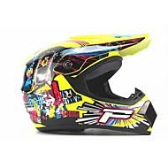 motocross hjelm ATV smut cykel ned ad bakke mtb dh racing hjelme hjelm hjelm motorcykel beskyttende casque