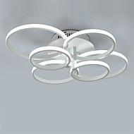 billige Taklamper-6-hode moderne enkelhet ledet taklampe stue spisestue soverom lysarmatur