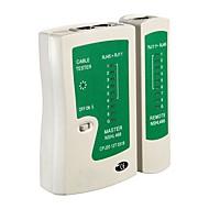 billige Netværkstestere og værktøj-netværk lan kabel tester rj45 rj11 rj12 cat5 utp netværk værktøj