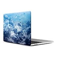 """tanie Akcesoria do MacBooka-MacBook Futerał na Krajobraz Plastikowy Nowy MacBook Pro 15"""" Nowy MacBook Pro 13"""" MacBook Pro 15 cali MacBook Air 13 cali MacBook Pro 13"""