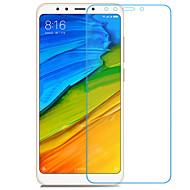 billiga Mobiltelefoner Skärmskydd-Skärmskydd XIAOMI för Härdat Glas 2 sts Displayskydd framsida Reptålig Explosionssäker 9 H-hårdhet Högupplöst (HD)