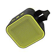 NR1017 Speaker Outdoor Bluetooth zvučnik Bluetooth 4.1 Audio (3,5 mm) Djetelina Crn Bijela Crvena Plava