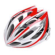 Nuckily Bike Helmet Cykling 30 Ventiler Justerbar Extreme Sport En del Bjerg Urban Ultra Lys (UL) Sport Bjerg Cykling Vej Cykling
