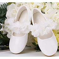 Djevojčice Cipele Sintetika, mikrofibra, PU Proljeće Jesen Obuća za male djeveruše Udobne cipele Ravne cipele za Kauzalni Obala