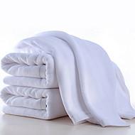 Frischer Stil Waschtuch,Solide Gehobene Qualität Reine Baumwolle Glatt Handtuch