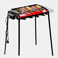Χαμηλού Κόστους Συσκευές Κουζίνας-Ηλεκτρική ψησταριά Πολυλειτουργία Κράμα αλουμινίου-μαγνησίου θερμική κουζίνες 220V Συσκευή κουζίνας