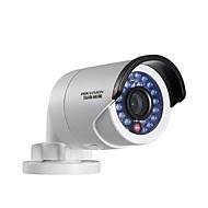 billige Utendørs IP Nettverkskameraer-HIKVISION DS-2CD2045-I 3 mp IP Camera Utendørs Support0 GB / CMOS / 50 / 60 / Dynamisk IP-adresse / Statisk IP Adresse