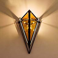 billige Vegglamper-Øyebeskyttelse Vegglamper Til Stue Leserom/Kontor Metall Vegglampe IP20 110-120V 220-240V 3W