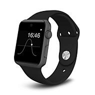 tanie Inteligentne zegarki-Krokomierze Smart Touch Kamera/aparat Śledzenie odległości Czujnik pracy serca Krokomierz Pilot Monitor aktywności fizycznej Rejestrator