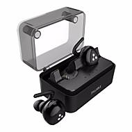 D900 Earphone U uhu Bez žice Slušalice Elektrostatski plastika Vožnja Slušalica Mini Stereo Slušalice