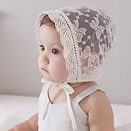 女の子 帽子&キャップ, コットン 春 バンダナ - ホワイト