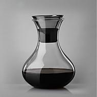 billiga Bartillbehör-Vinkustfartyg Glas, Vin Tillbehör Hög kvalitet KreativforBarware 14*18.8*7.8cm cm 0.42kg kg