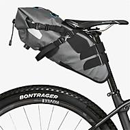 preiswerte Radtaschen-ROSWHEEL Fahrradtasche 7L Fahrrad Kofferraum Tasche/Fahrradtasche Regendicht tragbar Einfach zu installieren Tasche für das Rad