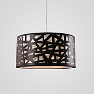 baratos -Moderno/Contemporâneo Luzes Pingente Para Cozinha Sala de Jantar Lâmpada Não Incluída