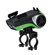 billige Sykkellykter og reflekser-Sykkellykter Sykling Vannavvisende Lumens USB-ladet Sykling