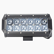 Χαμηλού Κόστους Car Exterior Lights-Λάμπες 36W W SMD 3030 lm 12 εξωτερικά φώτα ForUniversal Μοτοσικλέτες Όλα τα μοντέλα