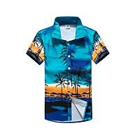 Majica Muškarci Sport Geometrijski oblici