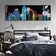 cheap Framed Arts-Landscape Floral/Botanical Illustration Wall Art,Plastic Material With Frame For Home Decoration Frame Art Living Room