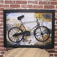 tanie Dekoracje ścienne-Dekoracja ścienna Tworzywa sztuczne Pasterski Wall Art, Ściana Wieszanie z 1
