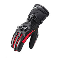 cheap Car Accessories Sale Promotion with NAIAS-2019 NAIAS Mittens Unisex Motorcycle Gloves Waterproof Fabric / Fiber Windproof / Keep Warm