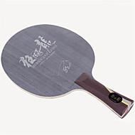 tanie Tenis stołowy-DHS® Hurricane LONG FL Rakietki do ping ponga / tenisa stołowego Zdatny do noszenia / Trwały Drewniany / Włókno węglowe / OFF ++ 1