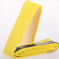 billiga Badminton-3.2*60 Kinesiotejp och produkter Badminton Anti-halk Antibakteriell Svettavvisande 100% bomull Sport & Utomhus Inomhus